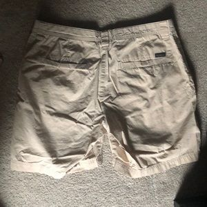 Columbia Shorts - Columbia Khaki Shorts